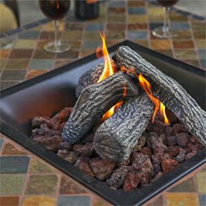 My Favorite Fire Pit Table