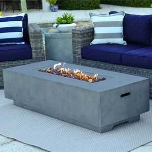 Oriflamme Fire Pit Table The Hottest Fire Table